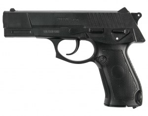 Pistolet CO2 RAM Major PDG50