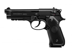 Pistolet Beretta M92A1 metal 4,5 mm CO2