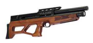 WIATRÓWKA PCP AIRGUN TECHNOLOGY VULCAN 5,5MM