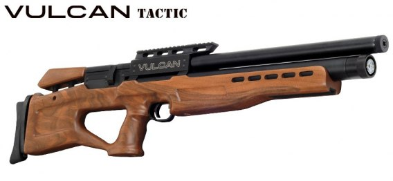 Wiatrówka PCP Airgun Technology Vulcan Tactic 4,5mm