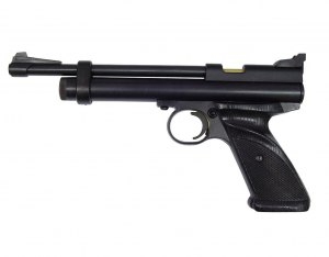 Pistolet Crosman 2240 kal. 5,5 mm