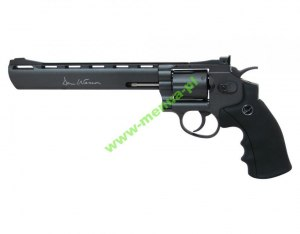 Rewolwer Dan Wesson 8``4,5mm Black