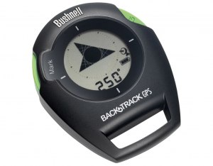Lokalizator GPS Bushnell BackTrack G2 Black/Green
