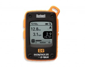 Lokalizator GPS Bushnell Bear Grylls BackTrack D-Tour