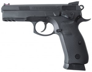 Wiatrówka CZ 75 P-01 Shadow 4,5mm