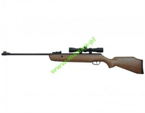 Wiatrówka Crosman-Remington Vantage 4,5 mm z lunetą 3-9x40