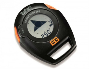 Lokalizator GPS Bushnell Bear Grylls BackTrack