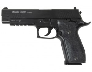 Wiatrówka Sig Sauer P226 X-Five BlowBack 4,5 mm