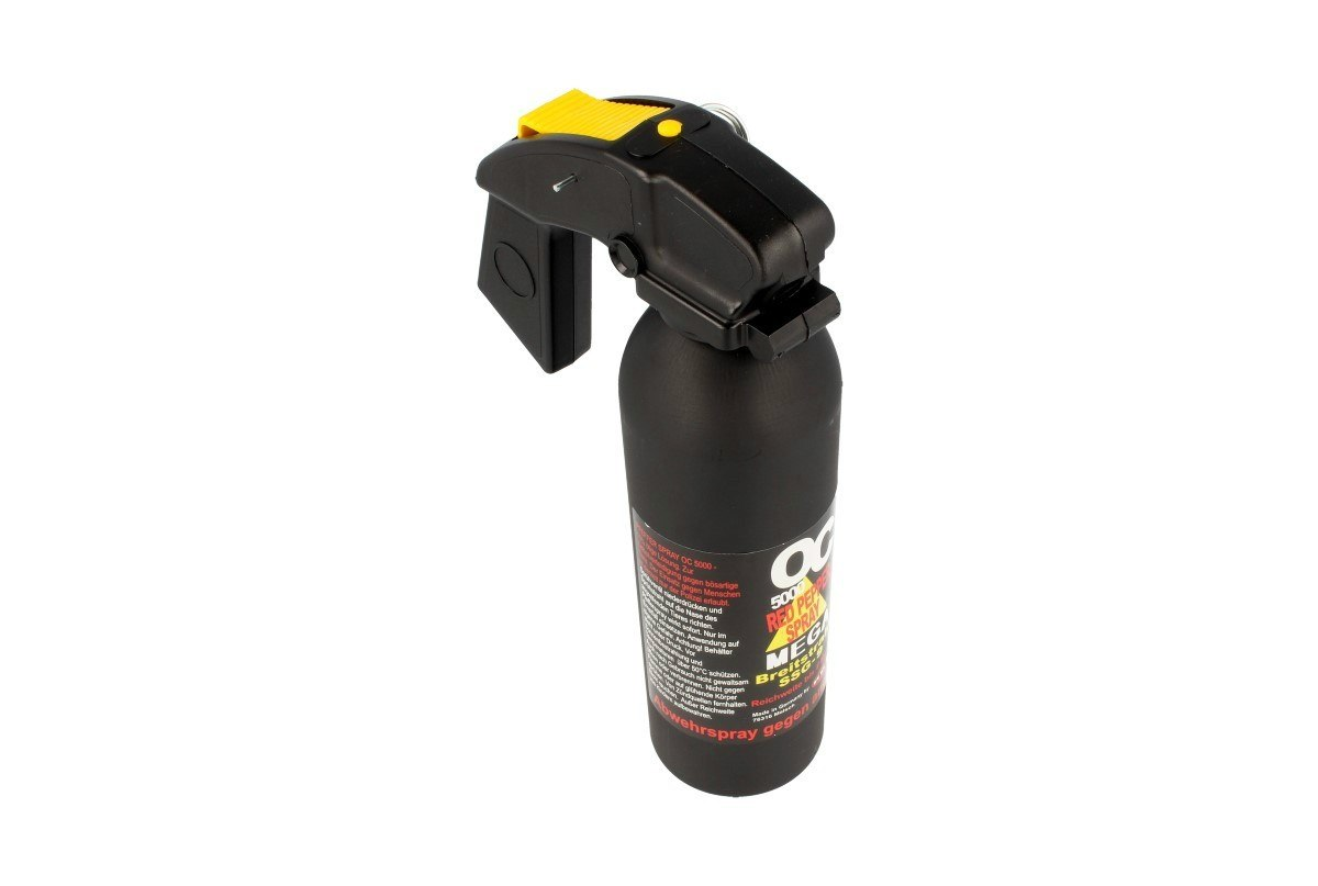 Pepper spray KKS OC 5000 Gel 400 ml HJF