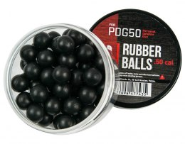 Rubber bullets RAM PDG50 50 inch 50 pieces