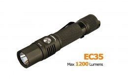 Acebeam Flashlight EC35