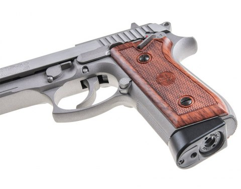 Windbreaker Cybergun Swiss Arms SA92 Blow Back 4.5 mm-metal