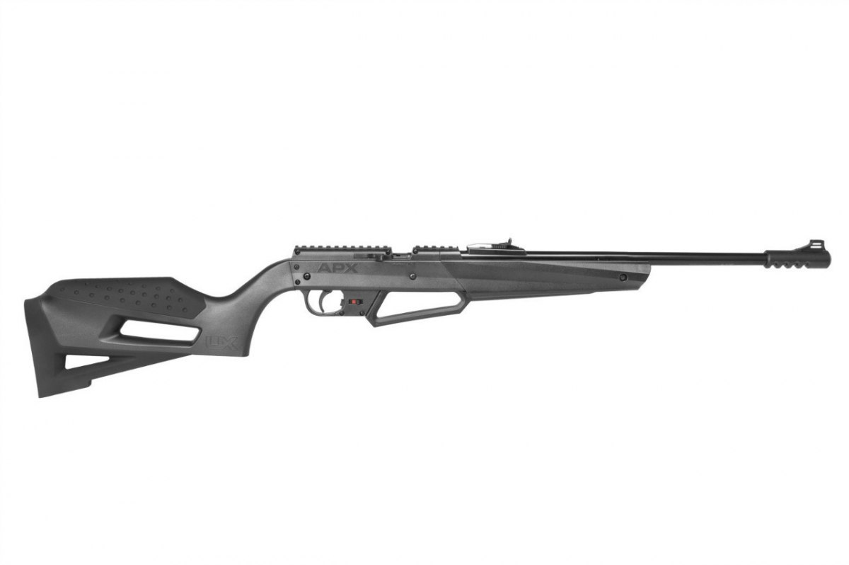 Air rifle carbine Next Generation APX PCA. 4.5 mm