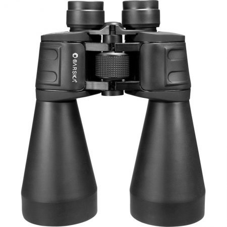 Binocular X-Trail 15x70mm with table stand and adapter company Barska