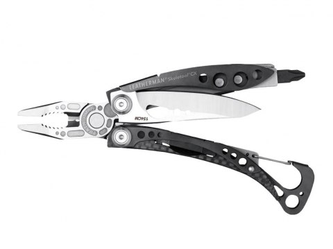 Multitool Leatherman Skeletool CX Box