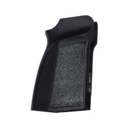 The handle to the air rifle pistol Makarov МР-654К