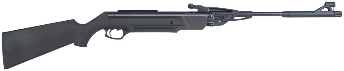 Wiatrowka Baikal MP 512 kal. 4,5 mm polimer