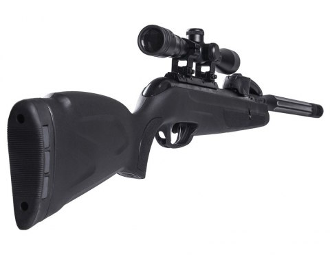 Air gun Gamo Replay-10 4.5 mm with 4 x 32 scope