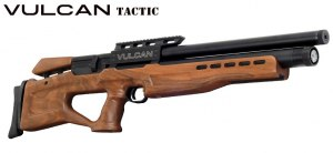 WIATRÓWKA PCP AIRGUN TECHNOLOGY VULCAN TACTIC 4,5M