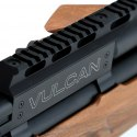 PCP Airgun Technology Vulcan Tactic Airgun 4.5mm