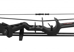 Compound bow Mankung Besra