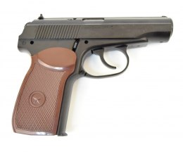 MAKAROV PM-X 4.5 MM
