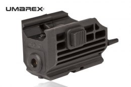 Laser sight Umarex Tac Laser and 22 mm rail