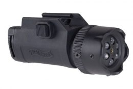 Laser sight with flashlight Walther NightForce-22
