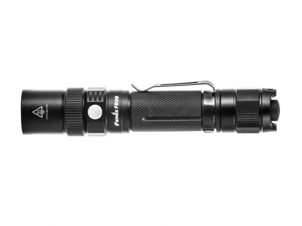Led flashlight Fenix FD30