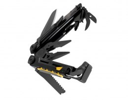 Multitool Leatherman Signal Black