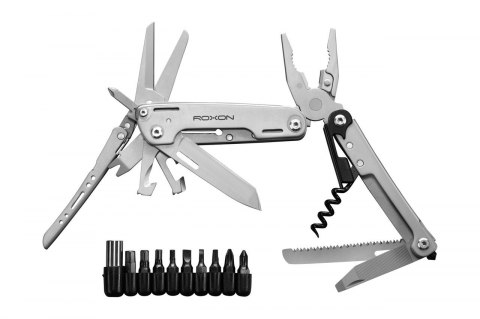 Multitool ROXON Storm S801-16 in one