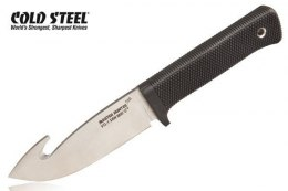 The Knife Cold Steel Master Hunter Plus