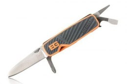Multi-function knife GERBER BEAR GRYLLS POCKET TOOL