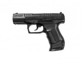 The Walther P99 AIRSOFT Gun