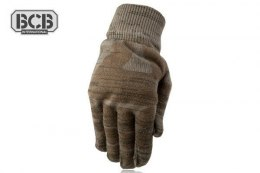 TACTICAL GLOVES BCB BEIGE, SIZE. L