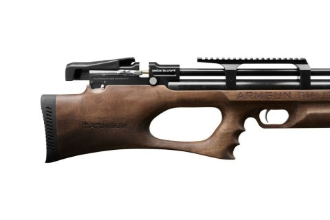 Air gun PCP Armgun Bullpup-in 4, 5 mm