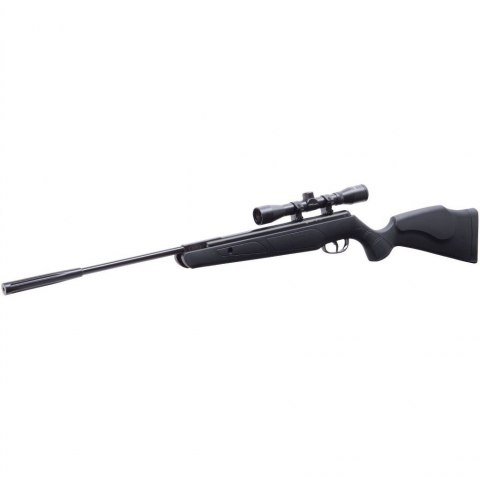 Air gun Crosman Exclusive F4 E.G. 4.5 + riflescope 4 x 32
