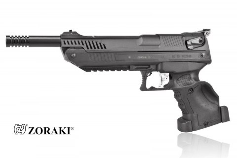 Air pistol ZORAKI HP-01 ULTRA PCA. 4, 5 mm
