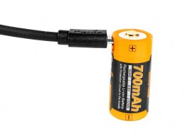 Fenix ARB-USB rechargeable battery L16U (16340 RCR123 700 mAh 3.7 V)