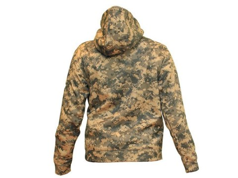 Hoodie Remington Winterized
