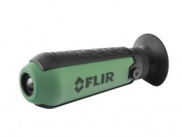 A thermal imaging camera Flir IR goggles Scout TK 9 Hz 160 x 120