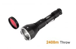 Flashlight ACEBEAM W30 5000 k-2408 m