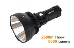 Flashlight Acebeam K75-2500 metres