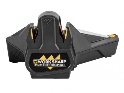 Sharpener electric Work Sharp Combo