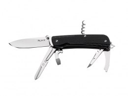 Army knife Ruike LD31-B, black