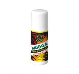 Remedy for insect MUGGA STRONG ball 50 ml (DEET 50%)