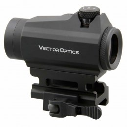 VECTOR OPTICS MAVERICK 1X22 GEN II (SCRD-12II)