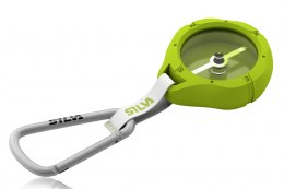 Silva Metro GREEN compass with rifle