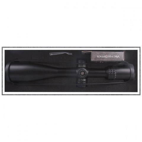 Aston 5-30x56SFP Riflescope