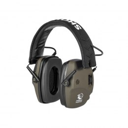 RealHunter Active ProSHOT BT Olive Headphones